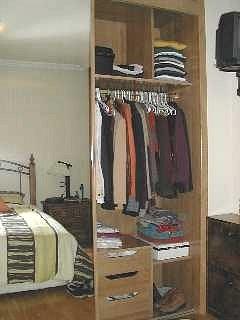Armarios a medida - Precio armario empotrado 2 metros ...
