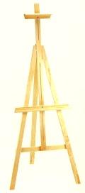 Consultorio de trabajos con madera 2 for Caballetes leroy merlin