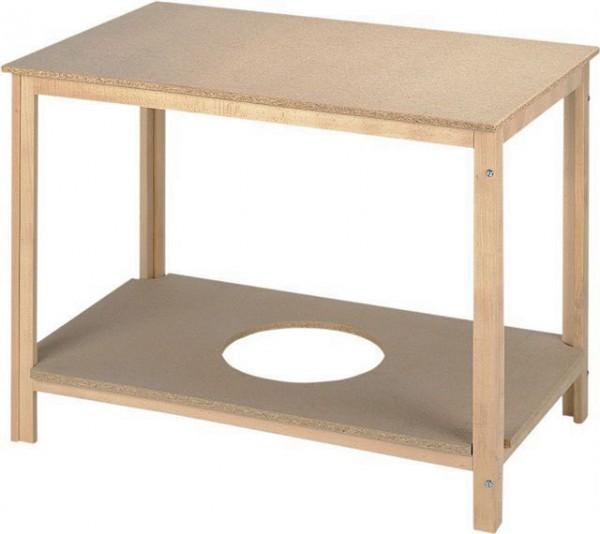 Mesas camilla tableros redondos de aglomerado - Ropa de mesa camilla ...