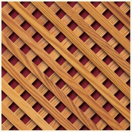 celosias de madera pvc y polietileno