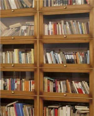 Estanterias y librer as - Librerias a medida en madrid ...