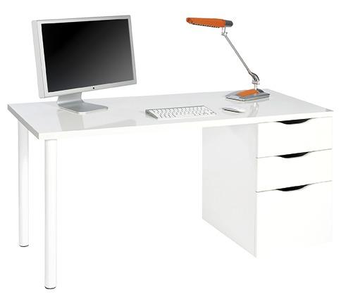Mesas de ordenador Mesa ordenador carrefour