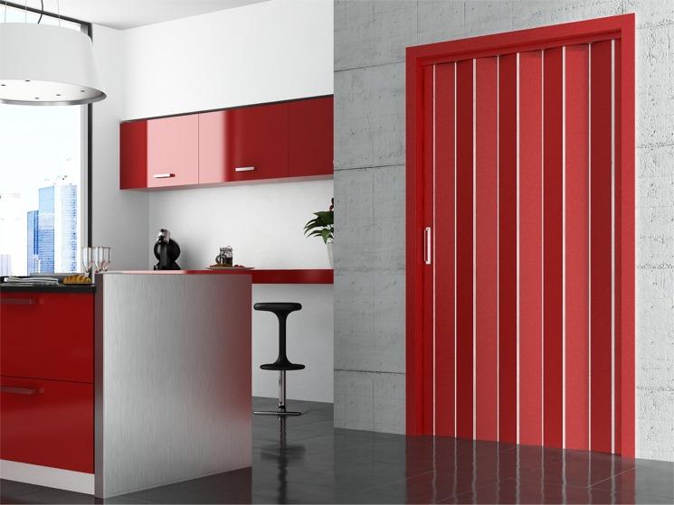 Puertas plegables econ micas madrid medici n for Ganchos para puertas plegables